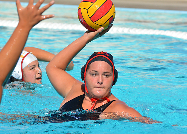 Women's Water Polo: No. 6 Vikings cruise to 19-4 rout of Pasadena
