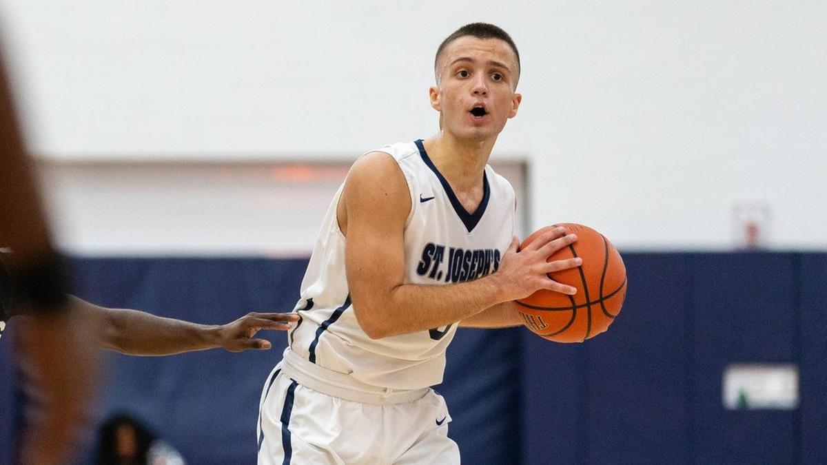Men's Basketball Drops Season Finale to Old Westbury