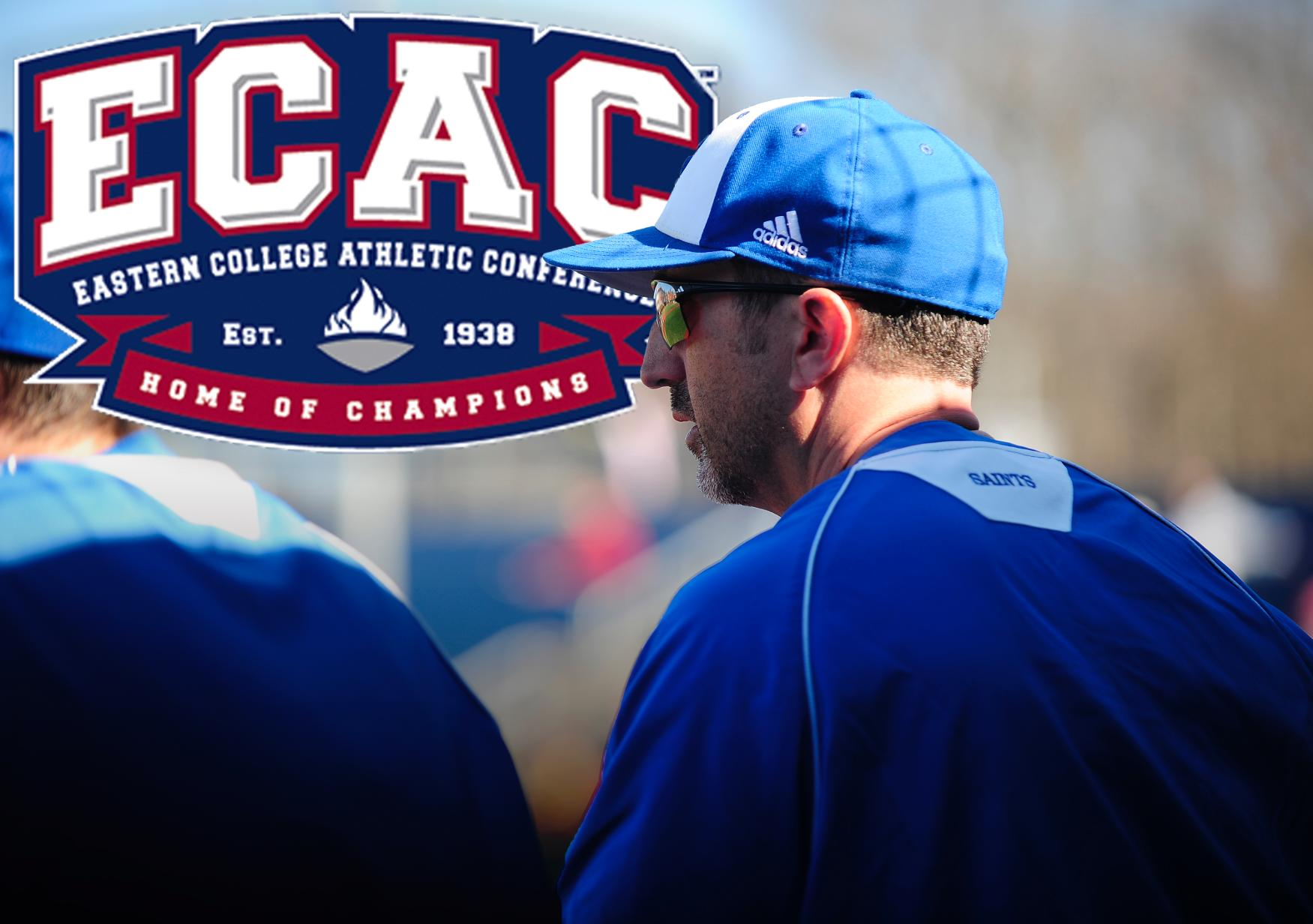 Leoni named ECAC South Coach of the Year
