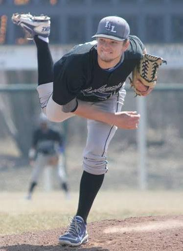 Former Iowa Lakes Baseball Player Selected in Major League Baseball Draft