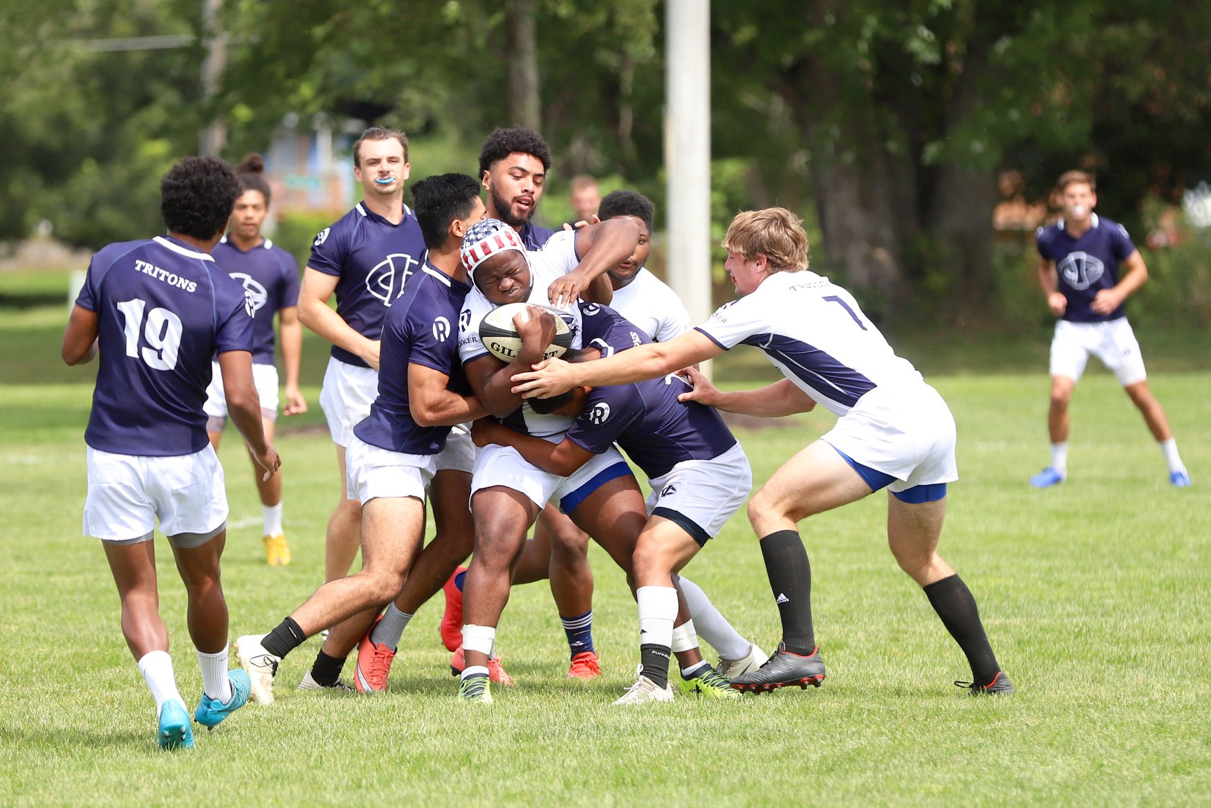 Tritons continue to build rugby program into national contender