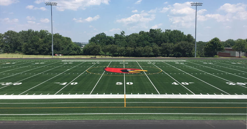 Cardinal Stadium Track & Field Construction Begins Nov. 13