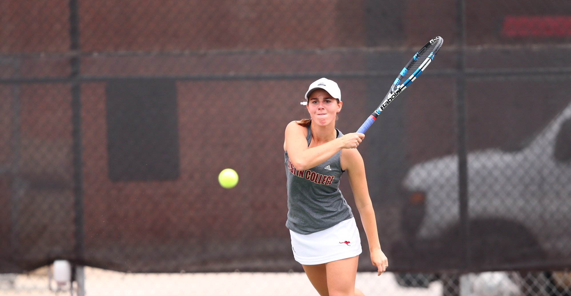 'Roo Women Ready for ITA Regionals