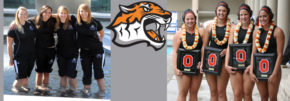 Water Polo win completes first round sweep on senior day