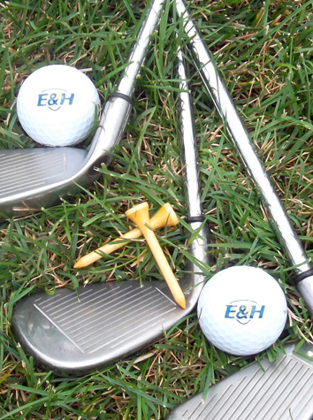 Emory & Henry Announces Ninth Annual I-HEY Golf Tournament - Friday, May 13