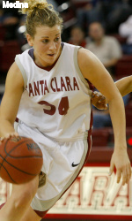 Women's Basketball Travels To Portland And Gonzaga