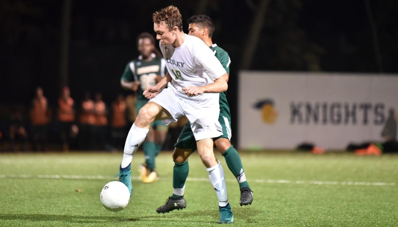 Perrine Nets 2 in 2-1 Victory Over Dean