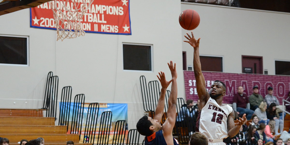 Evangel Basketball Returns Home to Host Culver-Stockton