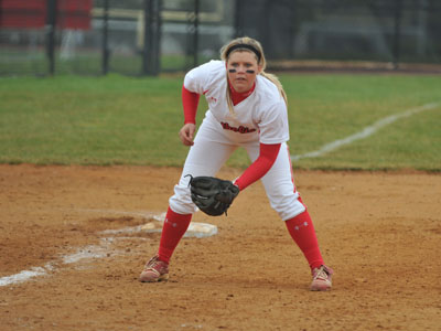 CUA softball announces 2012 winter camp dates