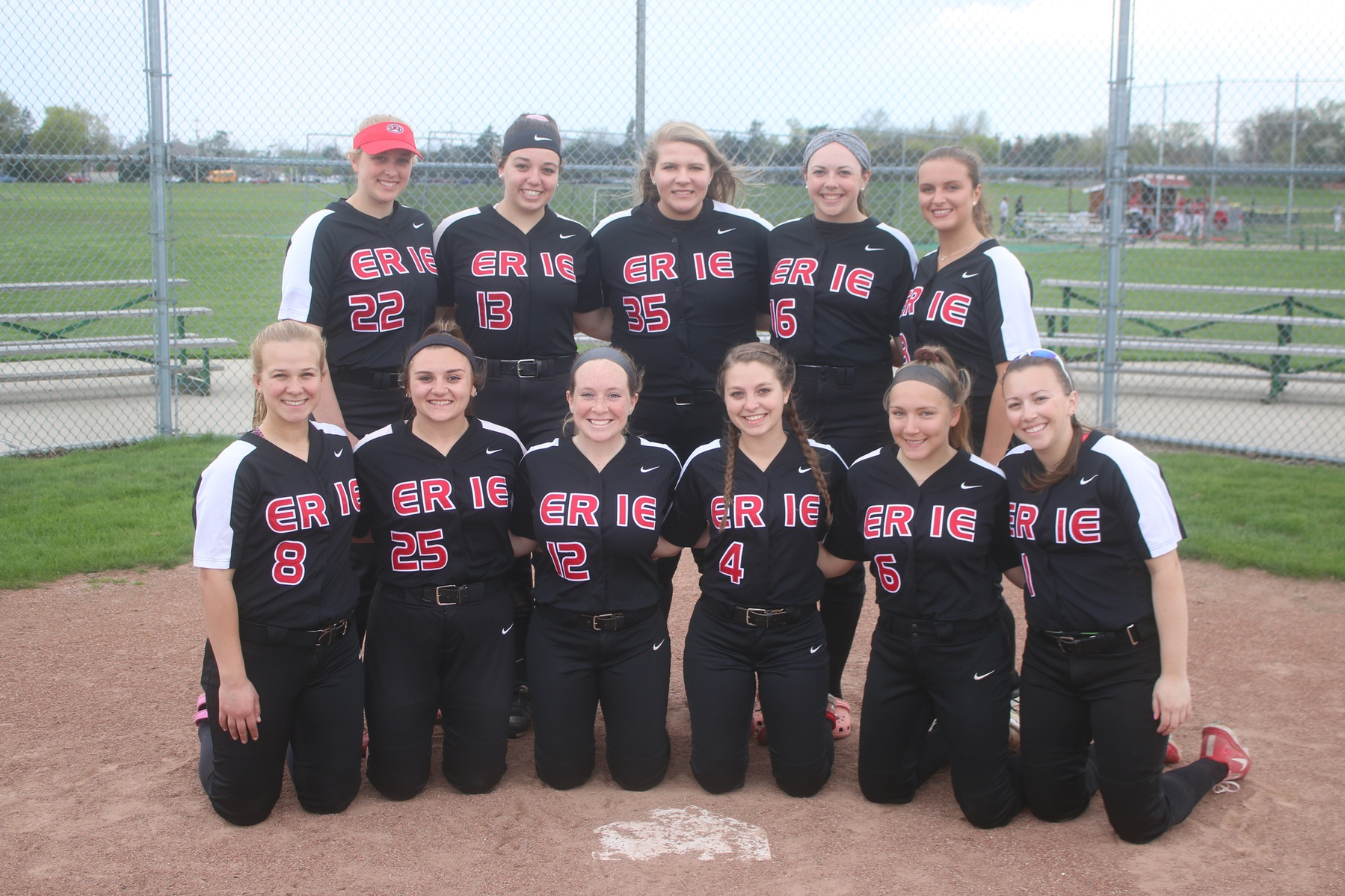 Softball Ends Season With Loss to Genesee Community College In Sub-Regional