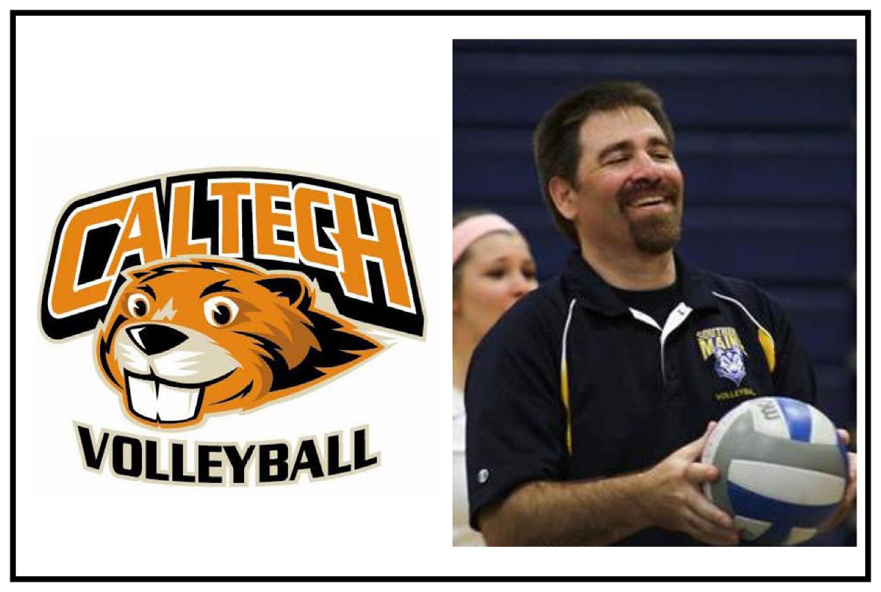 Gardner Named New Head Volleyball Coach