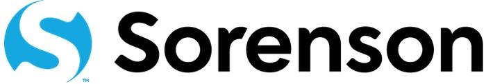 Sorenson Communications, LLC logo - 700 pixels wide