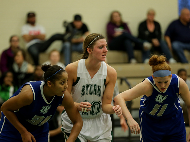 Storm Travel to take on Wheeling Jesuit (Preview)