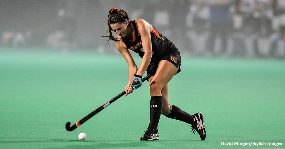 Field Hockey Shuts Out Fords