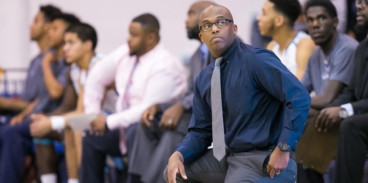 Prince George's Men's Basketball Looks To Take Flight At NJCAA Division III District VII Tournament