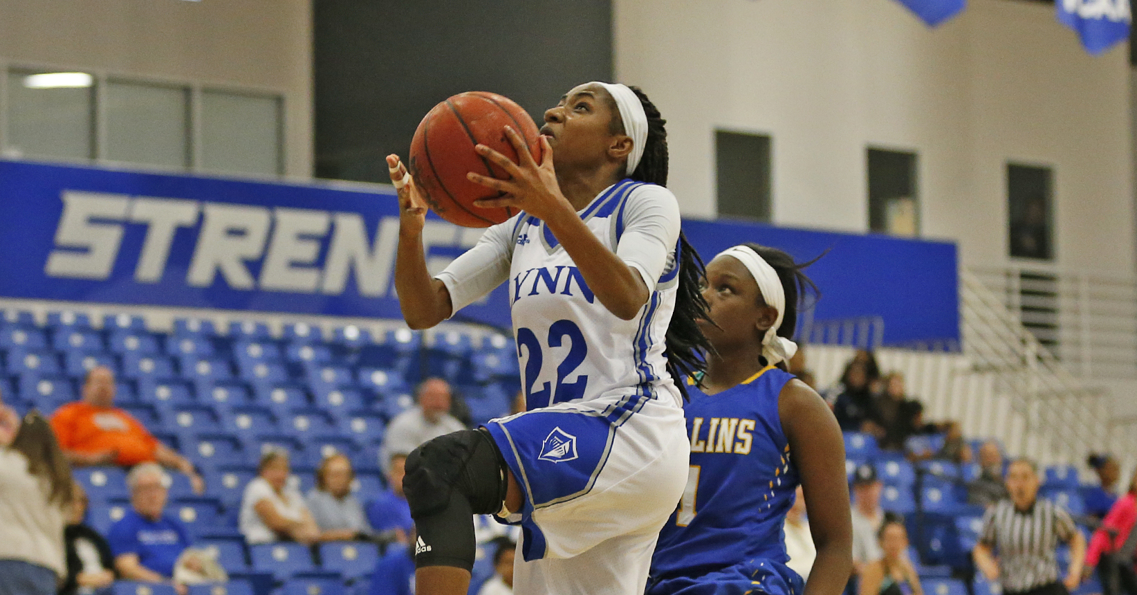 Women's Basketball Unable to Sink the Tars
