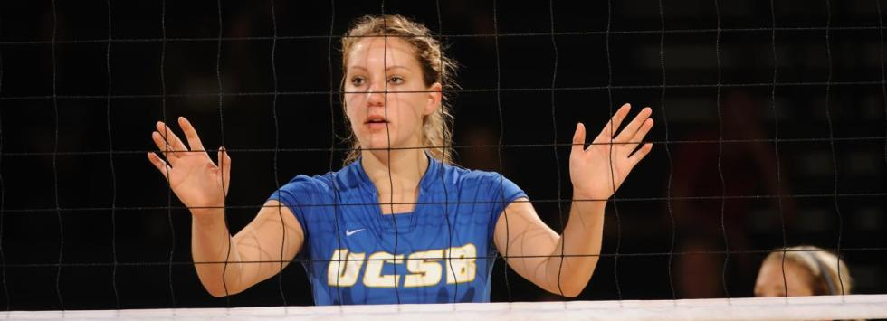Gauchos Trek North to Oregon for a Pair of Matches