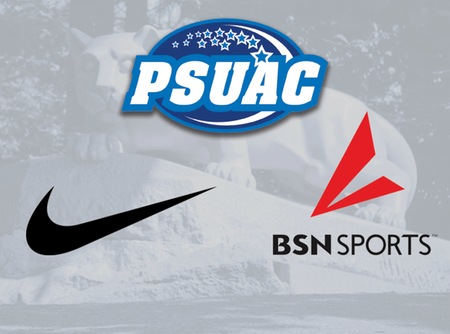 PENN STATE UNIVERSITY COMMONWEALTH CAMPUSES PARTNER WITH NIKE & BSN SPORTS