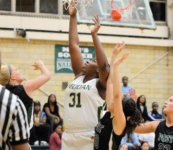 Goldey-Beacom Women Hold On To Defeat Felician, 65-56
