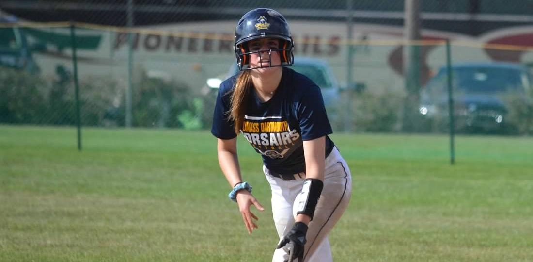 Softball Drops Twinbill Decision At Wheaton In Northern Openers