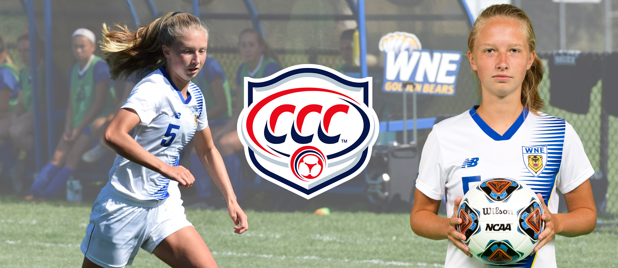 Allison Bruehwiler Earns First Career CCC Offensive Player of the Week Award