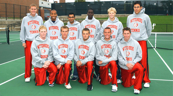 wittenberg men The wittenberg men's lacrosse page on ncaacom includes location, nickname, and the various sports offered at wittenberg.