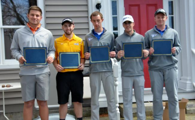 Keuka College Finishes 5th at NEAC Championship