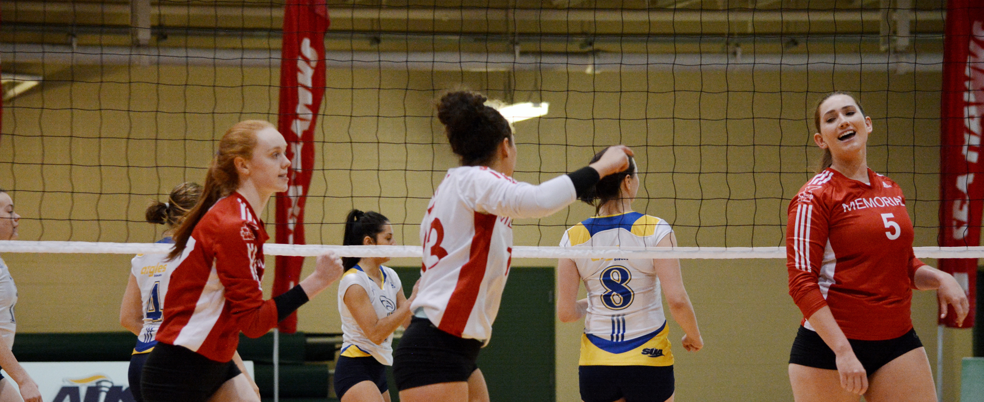 Sea-Hawks Complete the Sweep