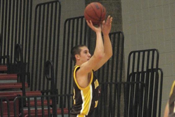 Men's Basketball Team Falls to Capital