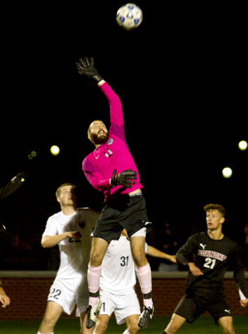 Roanoke Men's Soccer Escapes With A 3-2 Double Overtime Win Friday At Emory & Henry