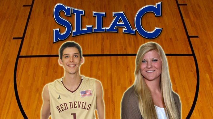 SLIAC Players of the Week - Jan. 25