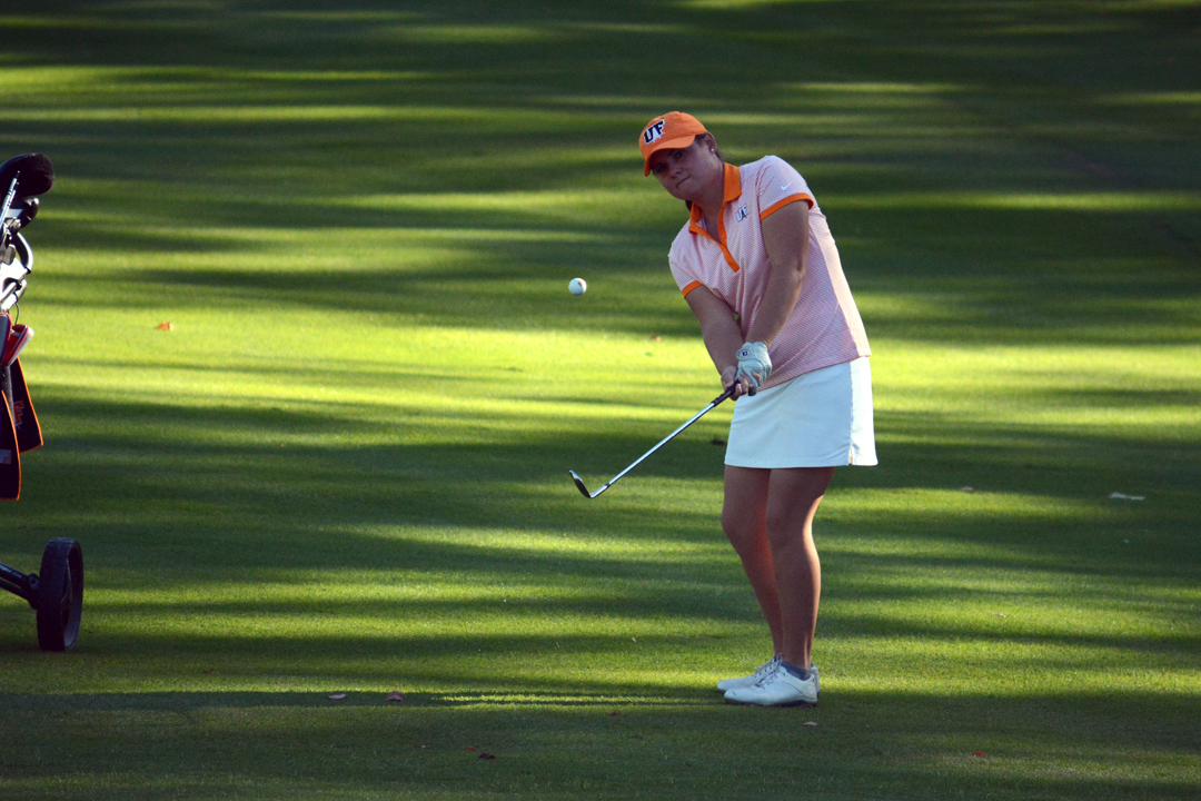 Wipper Leads Oilers on Day 1 of Bing-Beall