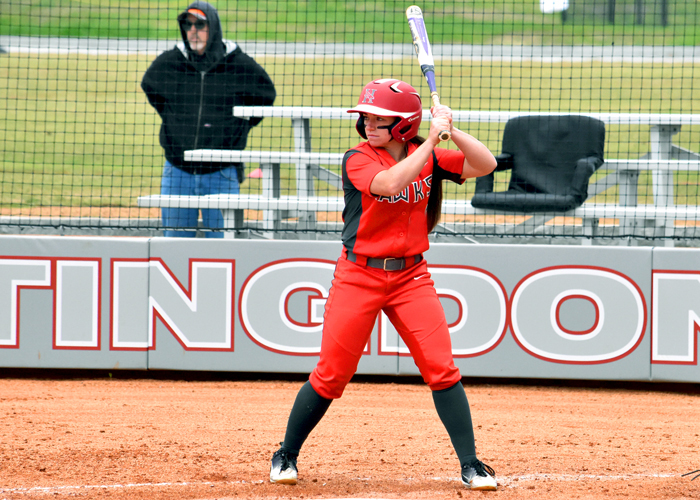 Singleterry set to play in American Softball Association