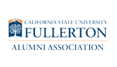 CSUF Alumni Association logo