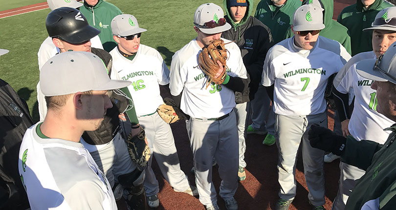 @DubC_Baseball drops two Maryville