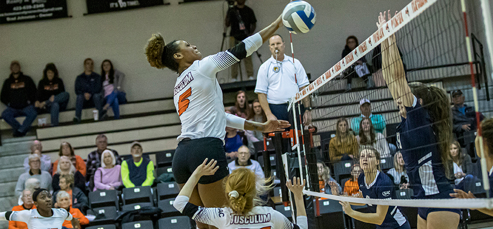 Pioneers Suffer Heartbreaking Loss to Railsplitters in Five Sets