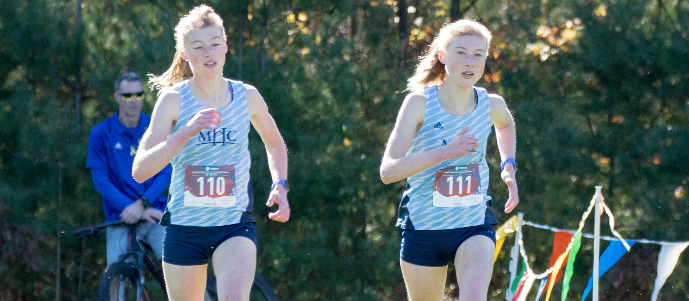 Cross Country Wins Western New England Invitational