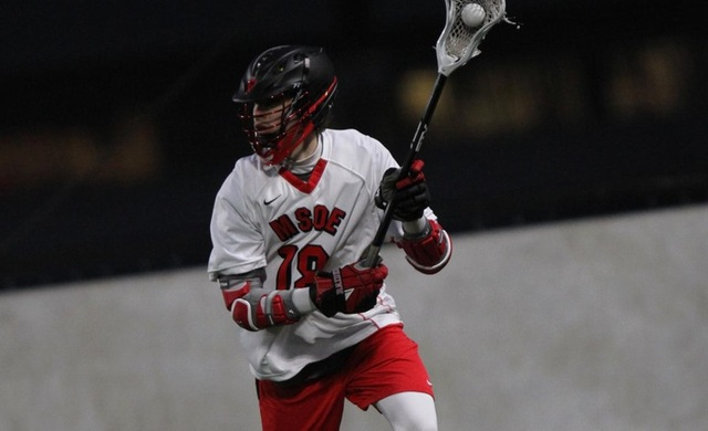 Lacrosse Opens Season with 19-2 Rout at Northland