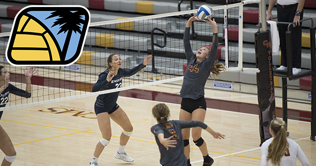 SCIAC Women's Volleyball All-Conference Honors Announced