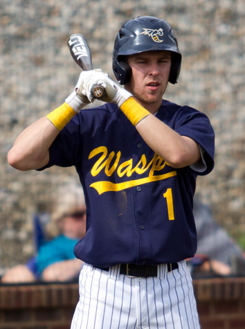 Covenant Baseball Wins Twice Over Emory & Henry Friday Afternoon