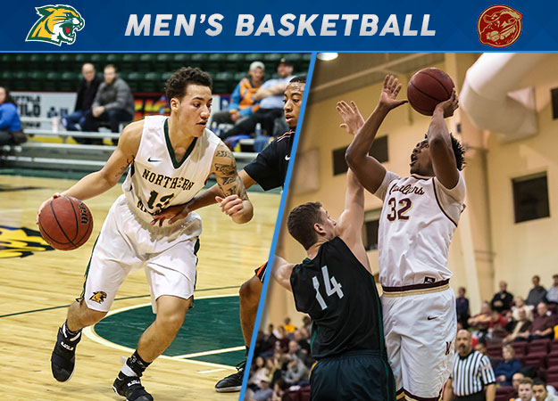 Northern Michigan's Johnson, Walsh's Fletcher Selected GLIAC Players of the Week