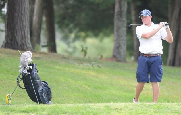 Cobra Golf Set to Compete in Conference Championships