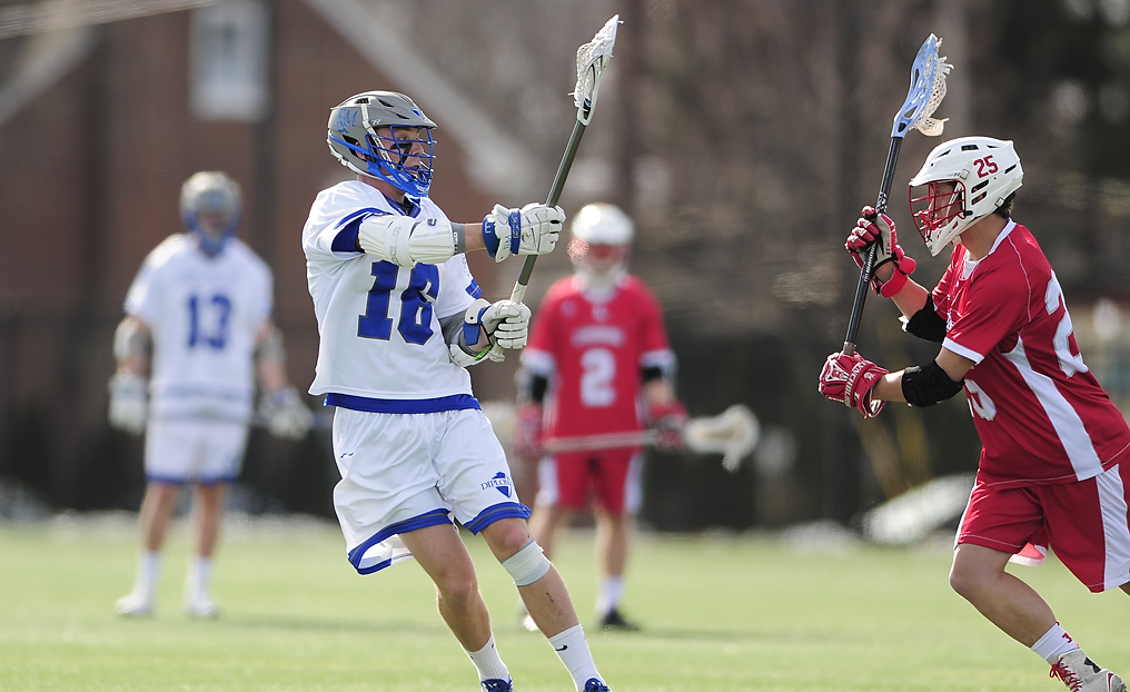 Rogers Leads F&M Past Garnet