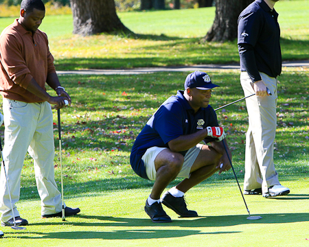 Third annual Gallaudet University Baseball Golf Classic set for October 15