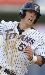 Titans Complete Sweep with 11-0 Rout