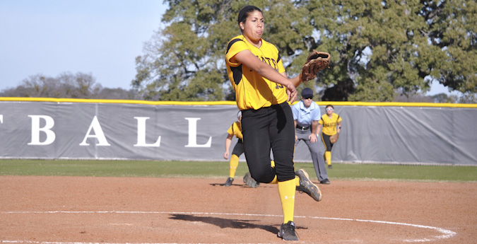 Palmer named SCAC Pitcher of the Week