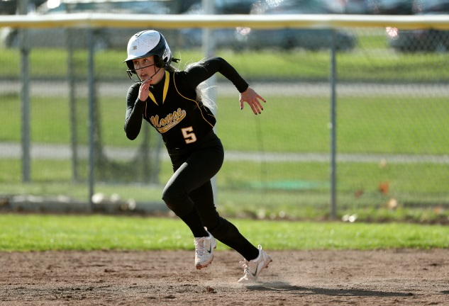 Monroe sweeps Corning, claims regional crown