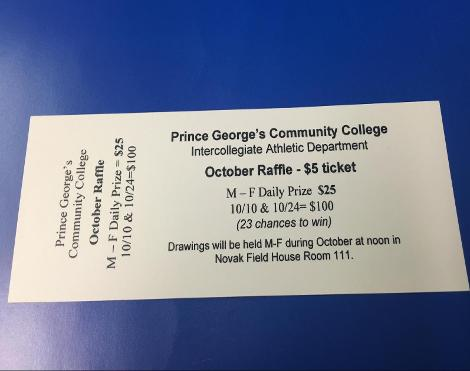 Owls Annual Raffle Tickets Available