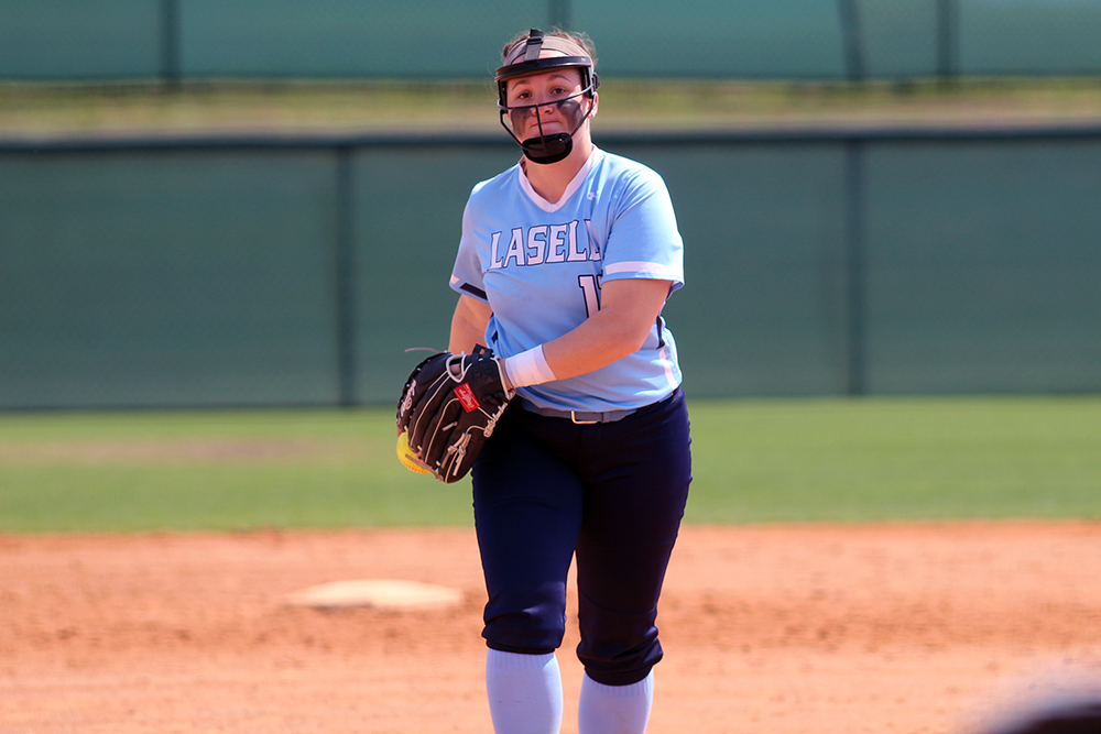 SB: Lasell drops final two games in Florida