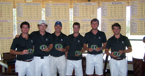 #5 Lynn Nabs Second-Straight Bobcat Invitational Title; Host #6 GC Finishes Fourth